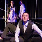 Woodbridge School Sixth Form Production - Metamorphosis