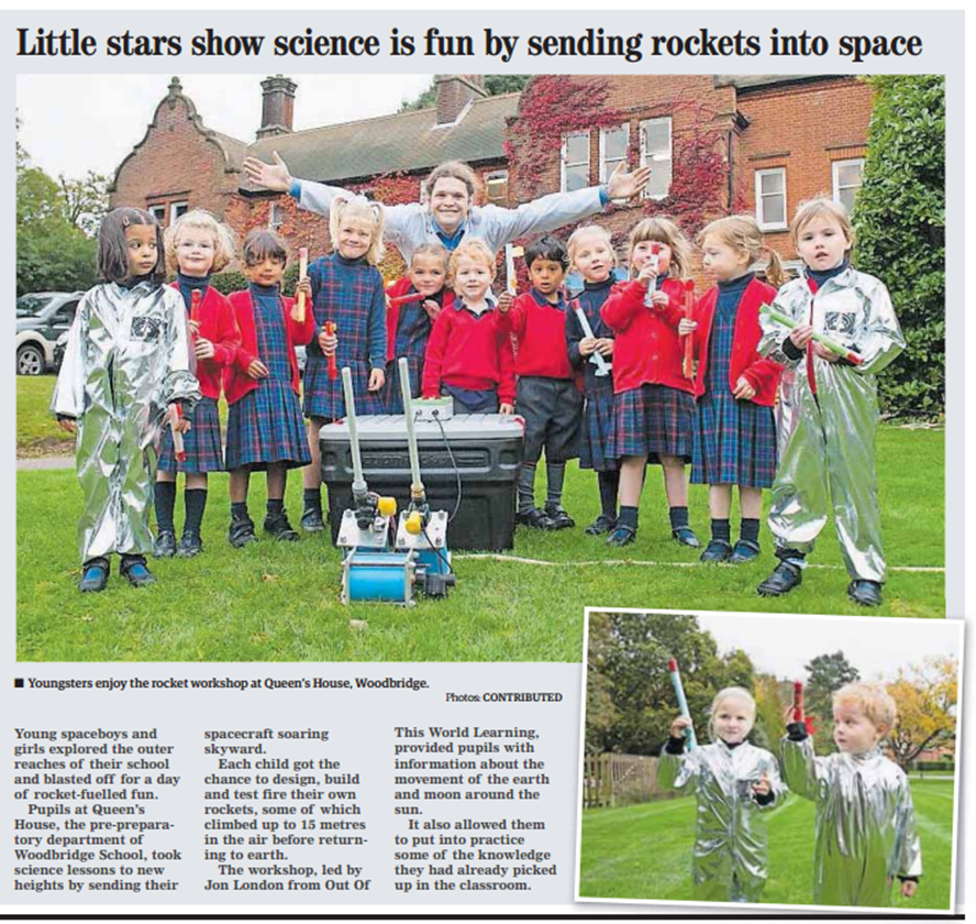 little-stars-show-science-is-fun-by-sending-rockets-into-space